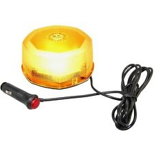 Round 12v 240 LED Emergency Hazard Warning Light Mini Bar Strobe Light  CGA