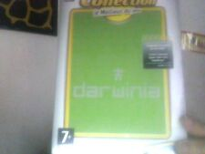 Jeu -PC-CD-ROM Darwinia
