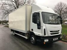 Eurocargo 0 Commercial Lorries & Trucks