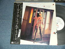 SNIFF 'N' THE TEARS Japan 1980 P-10868Z NM LP+Obi THE GAME'S UP