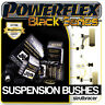 Audi A3 MK2 8P (2003-) ALL POWERFLEX BLACK SERIES MOTORSPORT SUSPENSION BUSHES