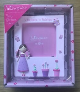 Fairy Photo Frame, BNIB