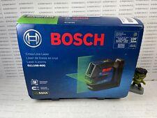 Brand New Bosch Cross Line 100 Laser Gll100 40g Free Shipping