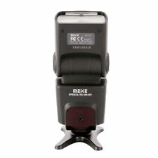 Meike MK-430 GN36 E-TTL LCD Flash Speedlite for Canon T6i T6 T5i T5 T4i T3i DSLR