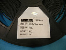 Central Semiconductor 1.0 Amp 600V SMT Silicon Rectifier #CMR1-06M - Lot of 300