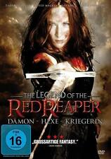The Legend of the Red Reaper - Dämon, Hexe, Kriegerin DVD Neu!