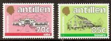 Ned.Antillen  Nr.  887/888   Postfris.