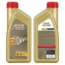 Castrol EDGE Engine Oil 5W-30 (1L) x6 (1Box)