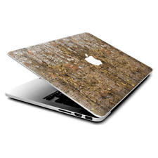 "Skin Decals Wrap for MacBook Pro Retina 13"" - tree camo net camouflage military"