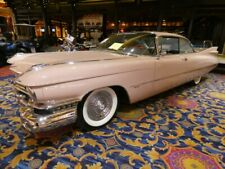 1959 Cadillac DeVille Series 63 Coupe