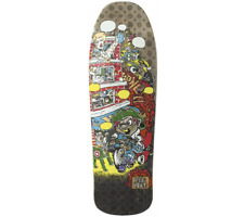 """New Deal Tricycle Kid Andy Howell 9.625"""" Reissue Skateboard Deck"""