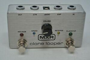 MXR M303 Clone Looper Effects Pedal Phrase Sampler Free USA Ship