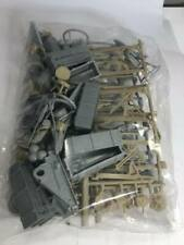 Marx toys Battle Pack American Civil War Accessories & Weapons - 100 plus pieces