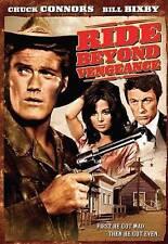 Ride Beyond Vengeance (DVD, 2014)
