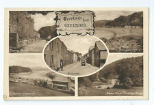 Barrow-in-Furness Unposted Collectable Printed Postcards