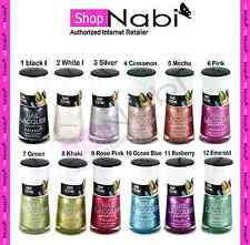 60pcs Texture Nail Polish Nabi Textured Nail Art