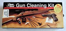 Kleen Bore Handgun Cleaning Kit 38 / 357 / 9mm PK-210