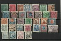 mexico  early stamps ref r12868
