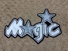 "Orlando Magic Big High Quality Embroidered Patch 12""x8.2"""