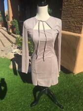 KENDALL AND KYLIE GRAY DRESS (KM -1)