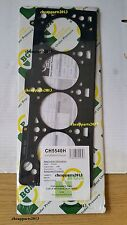 Exhaust 01 to 07 BGA 30889404 RENAULT LAGUNA Mk2 1.9D Manifold Gasket Inlet