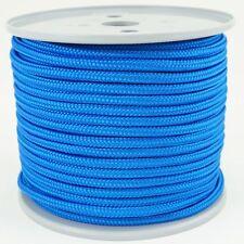 Gummileine 5mm sehr robust Farbe weiss Zeising Segelbinder je VE ab 0,80€//m