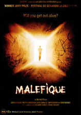 MALEFIQUE - SHOCKINGLY GRUESOME & INTENSELY GRIPPING PURE FRENCH HORROR DVD
