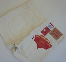 LEVI'S 501 CT Shorts Women's 23, Authentic BRAND NEW (197820013)