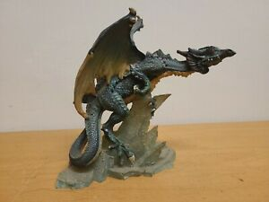 Dragon Ornament Large Dragon Spell Regency Fine Arts Collectable