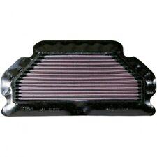 Air filter kawasaki zx6r/rr 03-04 - K & n KA-6003