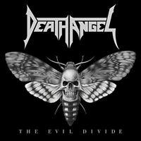 Death Angel - The Evil Divide (Bonus One DVD)