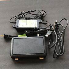 Direct TV C61-500 Genie Mini Satellite Receiver W/ Power Supply Adaptor & HDMI