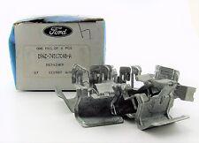 Ford Retainer Part # D9AZ-74517C40-A Genuine Original OEM NOS 6 PC Free Shipping