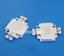 45mil 10W 450nm-460nm Royal Blue LED 9-12VDC for Aquarium lightL led chip