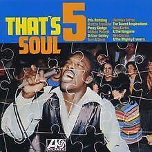 That's Soul 5 von Various | CD | Zustand sehr gut