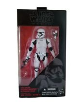 Star Wars The Black Series First Order Stormtrooper 6in. Figure