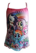 4bb5c167cdd92 New with tag Girls My Little Pony Swimming Costume Swimsuit Swimwear 2-3 yr  Gift