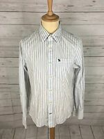 Mens Abercrombie & Fitch Shirt - Medium - Muscle Fit - Great Condition