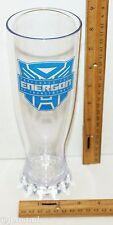 UNIVERSAL STUDIOS PREFERRED FUEL OF TRANSFORMERS ENERGON SOUVENIR DRINK CUP 2012