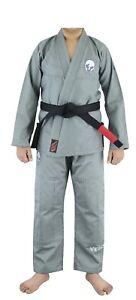 VERUS MMA Grappling Jiu Jitsu Gi Brazilian BJJ Kimono Uniform Martial Arts Gi
