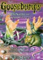 A Night in Terror Tower (Goosebumps)-R. L. Stine