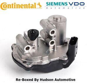 Continental-VDO Intake Mnfld Adjuster/Actuator AUDI/VW 2.0L 05-11 fitment below