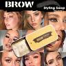 3D Feathery Brows Makeup Gel Waterproof Soap Brows Long Lasting Eyebrow Cream rr