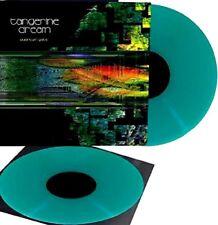 TANGERINE DREAM Quantum Gate - 2LP / Turquoise Vinyl - Limited 500