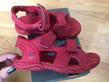 Timberland kids Adventure Seeker Sandal , size 10, EU28, VGC