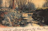 The Glens, Glen Ridge, New Jersey, Early Postcard, Used in 1908