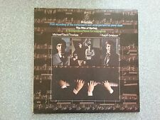 Stravinsky The Rite of Spring Michael Thomas, Ralph Grierson  Record  LP
