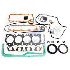 4hk1 Overhaul Gasket Kit For Chevrolet Isuzu Npr Nqr Nrr Gmc 52l Diesel Parts Fits Isuzu
