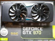 EVGA 04G-P4-3975-KR GeForce GTX 970 4GB RAM Gaming Graphic Card
