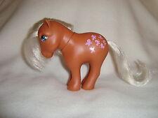 Butterscotch Italy Brown Varia Nirvana Mio Mini Pony My Little Pony SPESE GRATIS